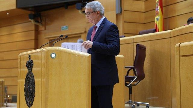 Retirar el plan del Gobierno para la reforma de cotizaciones para autónomos «no cabe como enmienda», según el PP - 1, Foto 1