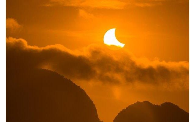 Eclipse solar: cuándo y dónde verlo desde España - 1, Foto 1