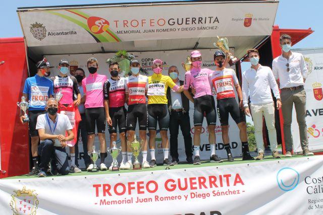 XXX Trofeo Guerrita - 2, Foto 2