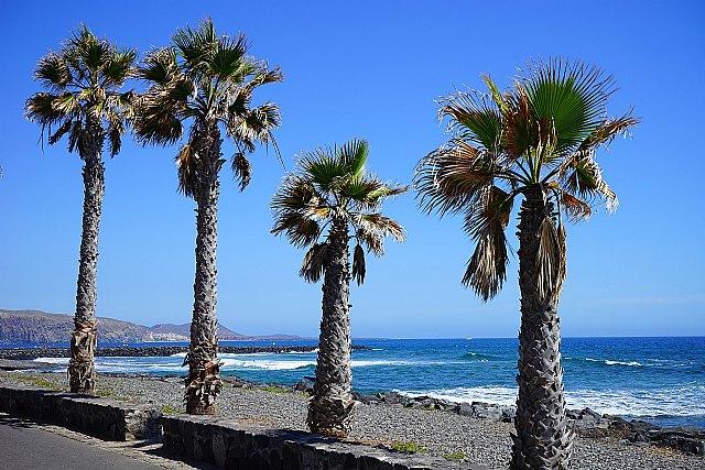 Ninguna playa de Murcia se encuentra entre las playas españolas más buscadas en Likibu - 1, Foto 1