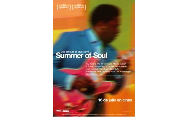 Summer of Soul se estrena el 16 de julio en cines - 1, Foto 1