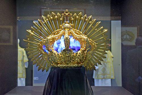 """Inauguración Exposición """"X Aniversario Coronación Canónica de María Stma de Reglas"""" de la Hermandad de los Panaderos de Sevilla - 4, Foto 4"""