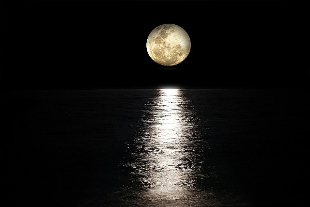 Charlas con Luna, III - 1, Foto 1