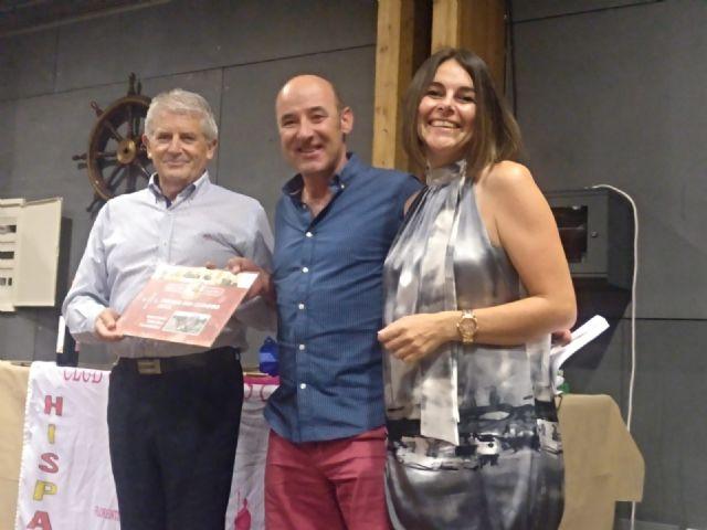 El Club Cuatro Santos Cartagena celebra su cena de gala y entrega sus premios y distinciones - 3, Foto 3