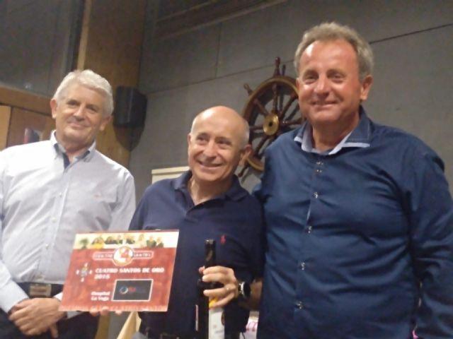El Club Cuatro Santos Cartagena celebra su cena de gala y entrega sus premios y distinciones - 4, Foto 4