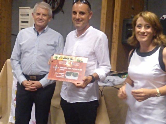 El Club Cuatro Santos Cartagena celebra su cena de gala y entrega sus premios y distinciones - 5, Foto 5