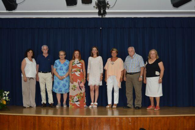 Concluye la Semana Socio Cultural del Centro Municipal de la Tercera Edad - 1, Foto 1