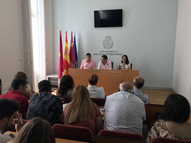 PP y Ciudadanos tendrán que validar otro intento de compra de voluntades de Castejón - 2, Foto 2