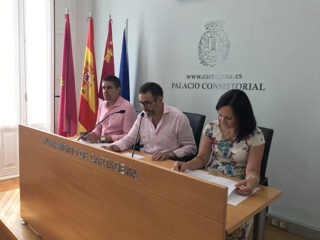 PP y Ciudadanos tendrán que validar otro intento de compra de voluntades de Castejón - 3, Foto 3