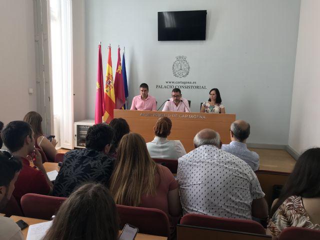 PP y Ciudadanos tendrán que validar otro intento de compra de voluntades de Castejón - 4, Foto 4