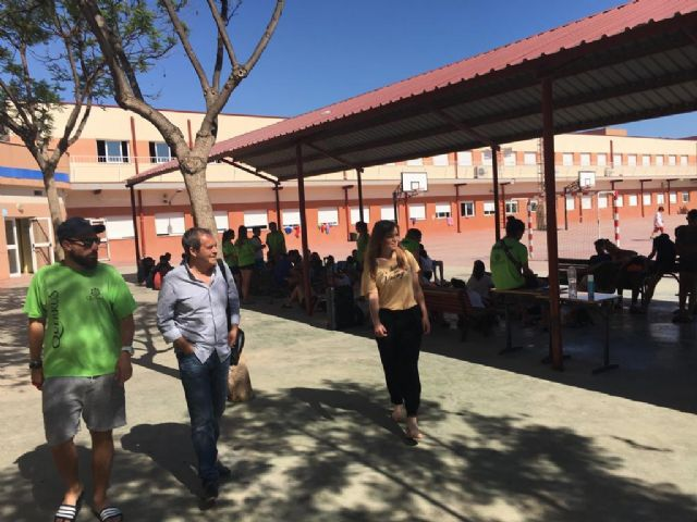 El Servicio de Juventud ofrece para este verano un total de 200 plazas en campamentos - 1, Foto 1