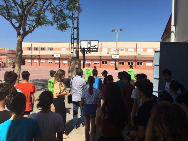 El Servicio de Juventud ofrece para este verano un total de 200 plazas en campamentos - 2, Foto 2