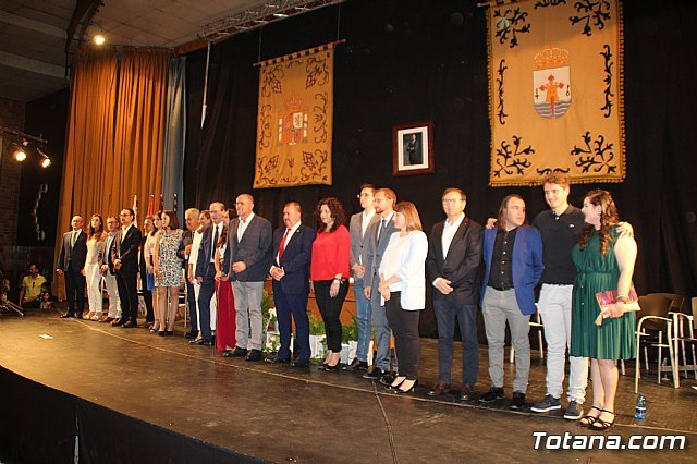 The plenary of reorganization of the political and administrative structure of the City Council will be held next Monday, July 15, Foto 1