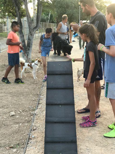 Primera Área Canina en Torre Pacheco - 2, Foto 2