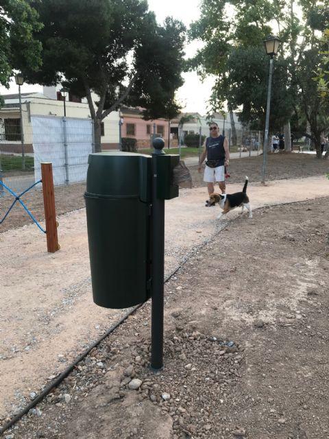Primera Área Canina en Torre Pacheco - 3, Foto 3