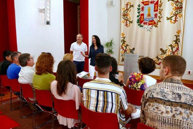 Alumnos de ADLE completan su formación con prácticas en empresas portuguesas e italianas - 1, Foto 1