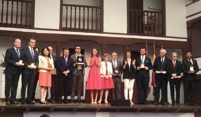 El premio Reina Letizia reconoce el carácter participativo, transversal e innovador del Plan de Accesibilidad de Murcia - 2, Foto 2