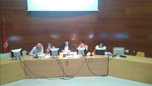 La Mesa de Contratación propone la adjudicación de tres importantes obras en pedanías - 1, Foto 1