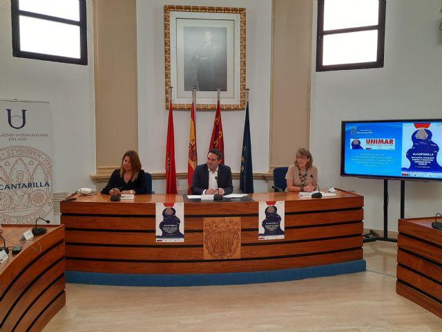 La Universidad Internacional del Mar ofrece un curso de Educación, psicología positiva y bienestar en Alcantarilla - 1, Foto 1