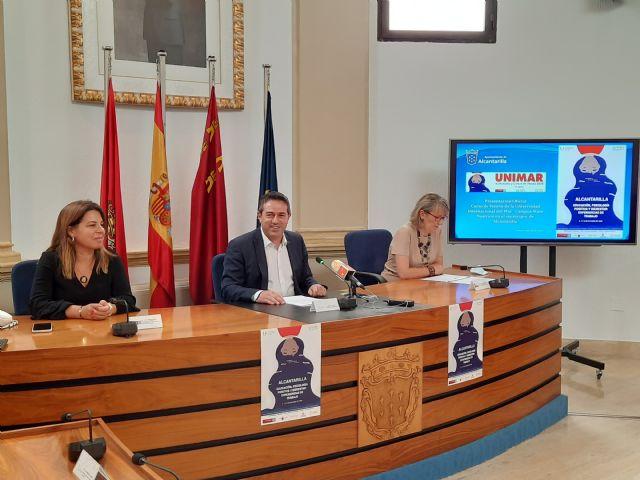 La Universidad Internacional del Mar ofrece un curso de Educación, psicología positiva y bienestar en Alcantarilla - 2, Foto 2