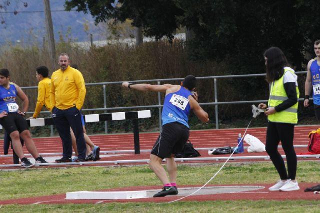 Atletas convocados para controles de competición del programa de Tecnificación - 1, Foto 1