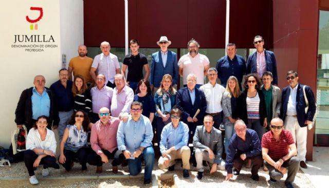Cuenta atrás para las catas del 26 certamen de calidad vinos DOP Jumilla - 2, Foto 2