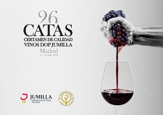 Cuenta atrás para las catas del 26 certamen de calidad vinos DOP Jumilla - 3, Foto 3