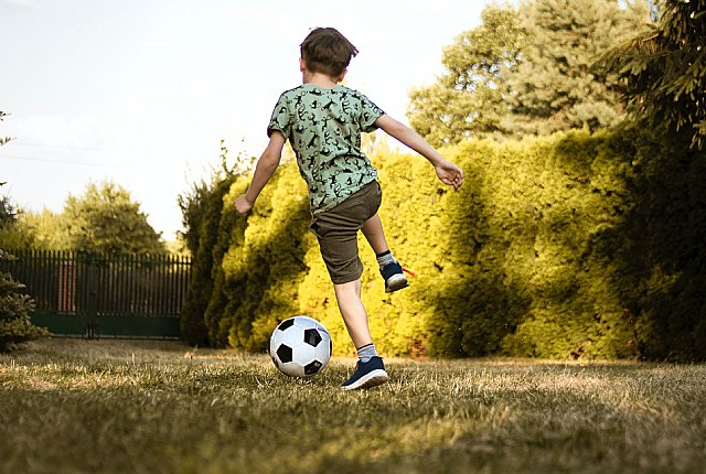 Consejos para evitar la deshidratación en niños deportistas - 1, Foto 1