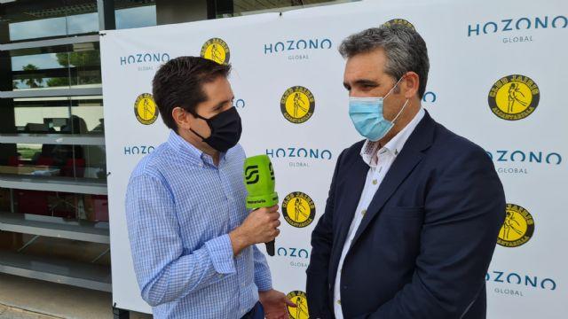 Hozono Global refuerza su apoyo al CB Jairis, que ficha a la internacional brasileña Erika de Souza - 4, Foto 4