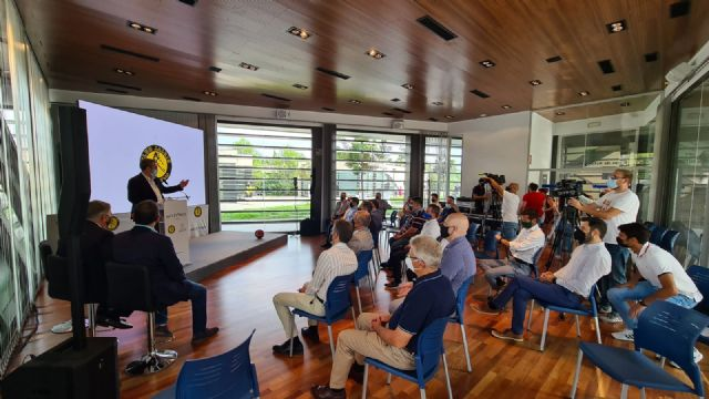 Hozono Global refuerza su apoyo al CB Jairis, que ficha a la internacional brasileña Erika de Souza - 5, Foto 5