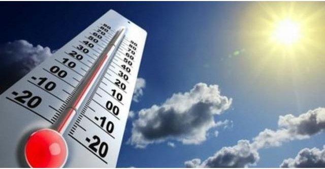 Activan el Plan de Emergencia por la previsión de una ola extrema de calor el lunes - 1, Foto 1