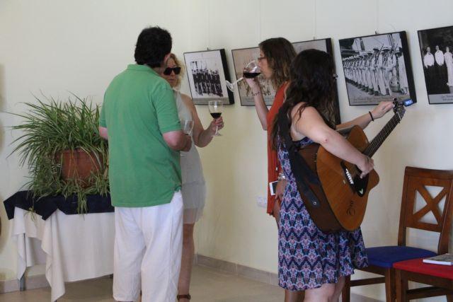 Cantos de sirenas para Juan Sebastián de Elcano en San Pedro del Pinatar - 3, Foto 3