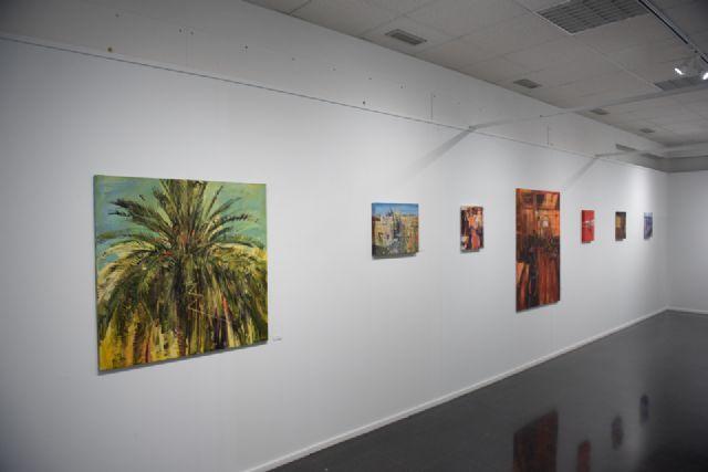 La Casa del Mar expone la obra de José Manuel Peñalver, Foto 3
