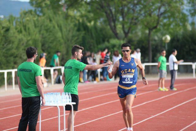 Ruth Beitia y Miguel Ángel López, grandes esperanzas del atletismo español - 1, Foto 1