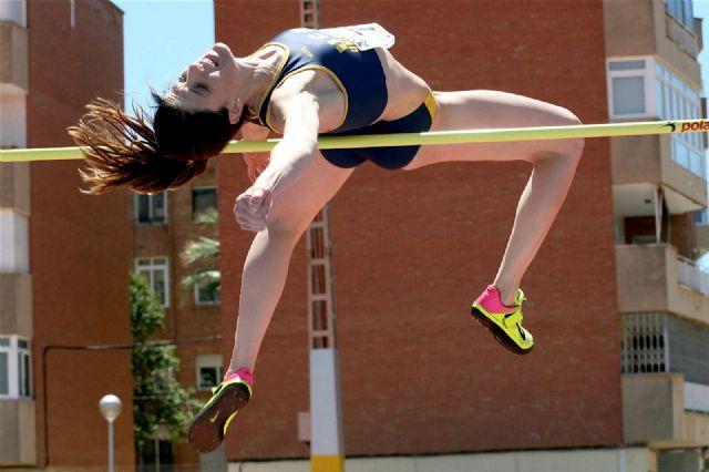 Ruth Beitia y Miguel Ángel López, grandes esperanzas del atletismo español - 2, Foto 2