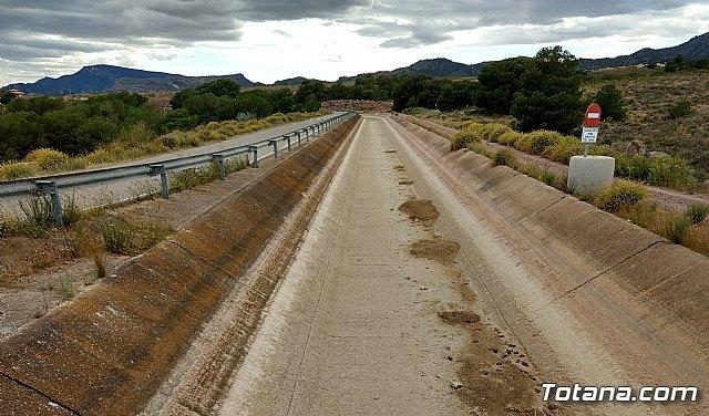 Asaja Murcia alerta de que uno de cada tres agricultores podría abandonar el campo por la falta de agua, Foto 2