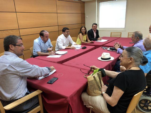 El Patronato Ramón Gaya aprueba sus presupuestos - 2, Foto 2