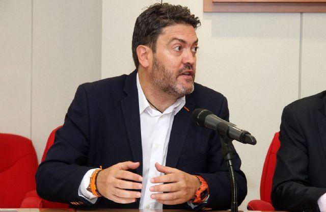 """Miguel Sánchez: """"La dilación de Ribera es un disparate que define al PSOE como el peor enemigo del campo murciano"""" - 1, Foto 1"""