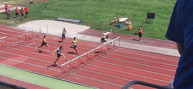 El UCAM Cartagena subcampeón de España en pruebas Combinadas - 3, Foto 3