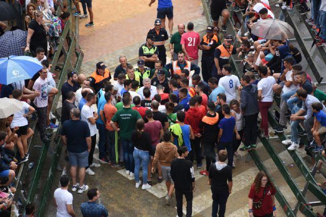 Sexto y último encierro de la Feria Taurina del Arroz de Calasparra - 2, Foto 2