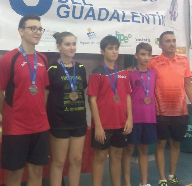 Resultados Open Ciudad de Lorca, Foto 7