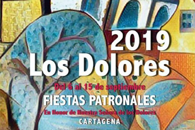 Los vecinos de Los Dolores celebran sus fiestas en honor a la Virgen - 1, Foto 1