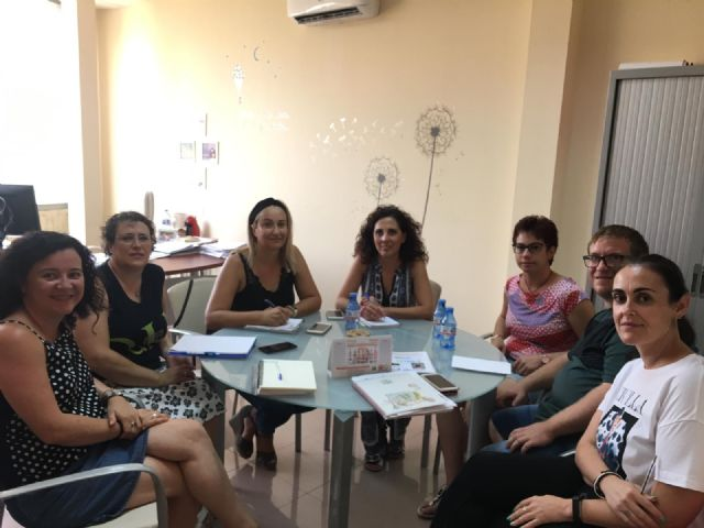 Grupo de trabajo sobre discapacidad - 1, Foto 1