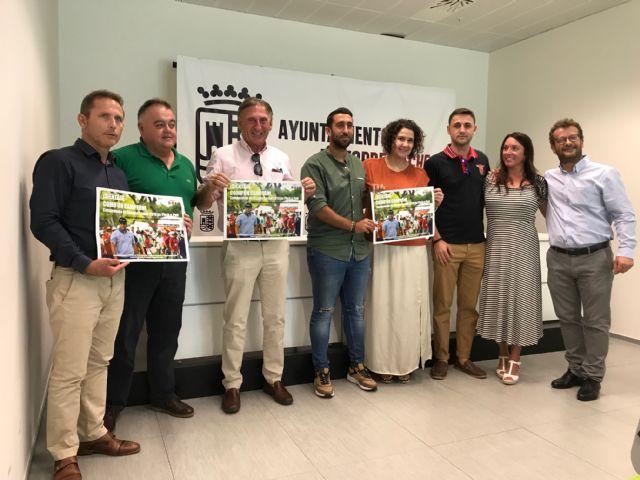 El Club de Golf de Torre Pacheco organiza el Campeonato de España Individual Sénior Masculino y Femenino de Pitch and Putt 2019. - 1, Foto 1