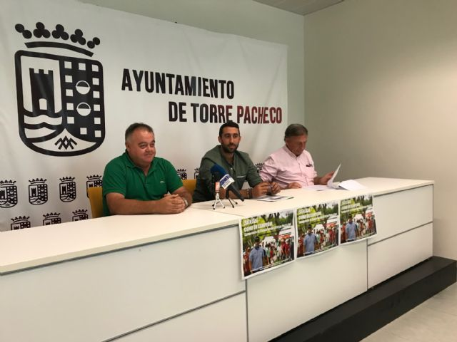 El Club de Golf de Torre Pacheco organiza el Campeonato de España Individual Sénior Masculino y Femenino de Pitch and Putt 2019. - 2, Foto 2