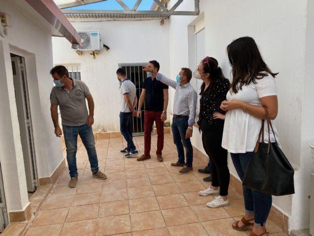 El CRA Entretierras se prepara para el inicio del curso el próximo lunes, 14 de septiembre - 5, Foto 5