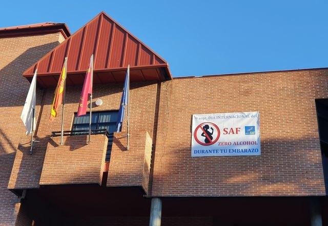 Día Internacional del SAF - 2, Foto 2