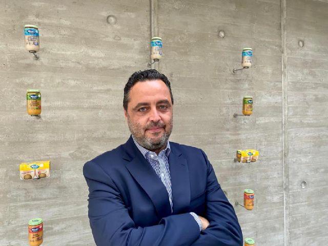 Cristóbal Ortega, nuevo Director Comercial de Hero España - 1, Foto 1
