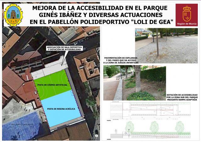 Presentado el Plan de  Obras y Servicios 2020-2021 - 4, Foto 4