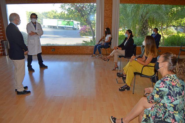 Ana Roa y Mª Magdalena Asensio, las universitarias Erasmus becadas por Fripozo para el curso 2020-21 - 2, Foto 2
